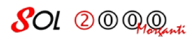 Logo SOL 2000